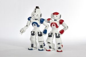 Roboter small