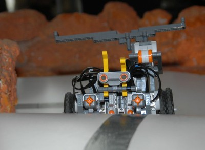 Legoroboter