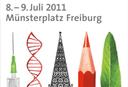 Wissenschaftsmarkt im Herzen der Stadt - Vom 08. bis 09. Juli 2011 auf dem Münsterplatz